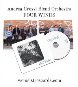andrea grossi blend orchestra