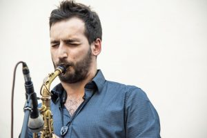 manuel caliumi - firenze jazz festival