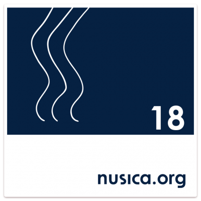 Luca Dalpozzo Quintet, Rust, Nusica.org (2020)
