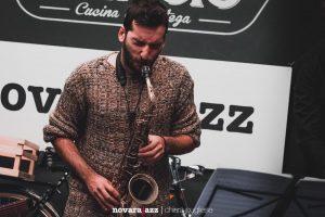 manuel caliumi - taste of jazz - novara jazz