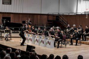 manuel caliumi - orchestra nazionale jazz - paolo fresu