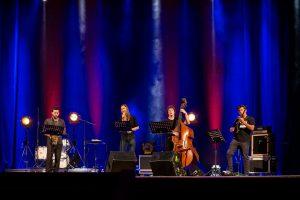 manuel caliumi - european jazz conference - andrea grossi song e poems