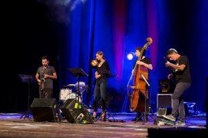manuel caliumi - european jazz conference