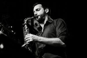 manuel caliumi - praga jazz festival