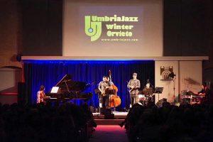manuel caliumi - umbria jazz winter