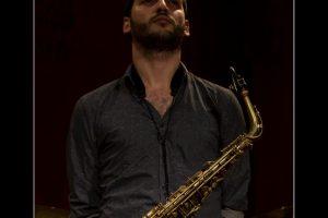 manuel caliumi - parma jazz frontiere