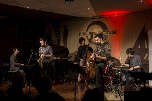 manuel caliumi - milestones jazz club - chicco bettinardi