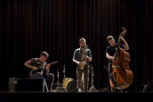 manuel caliumi - ground music festival
